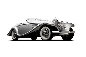 Najdro�szy Mercedes w historii?