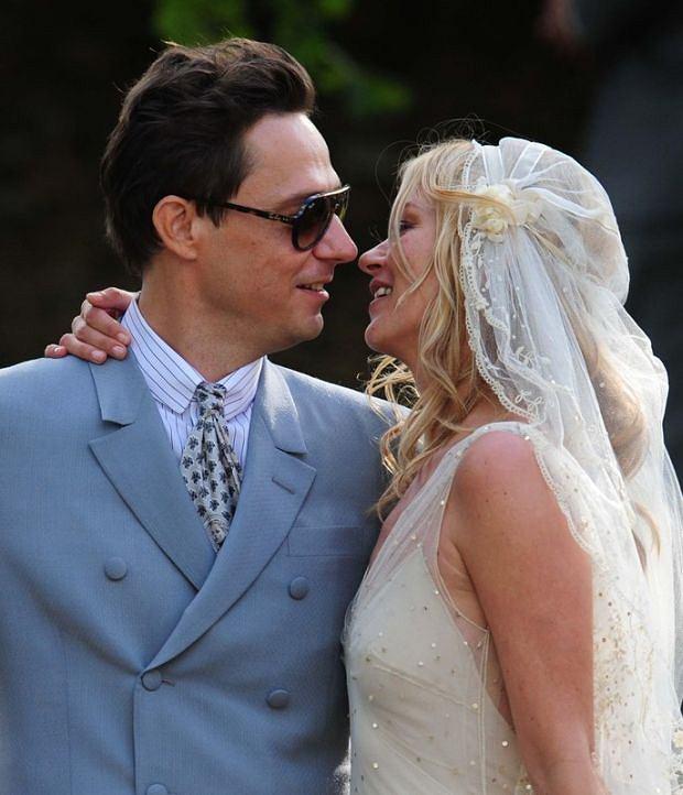 ślub Kate Moss Przebiła Middleton Zdjęcie Nr 6