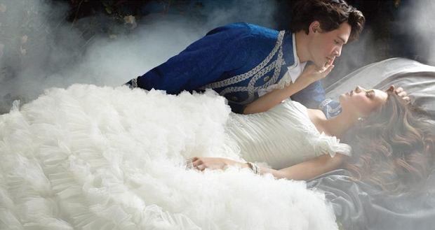 Kolekcja sukni �lubnych zainspirowanych bajkami Disneya