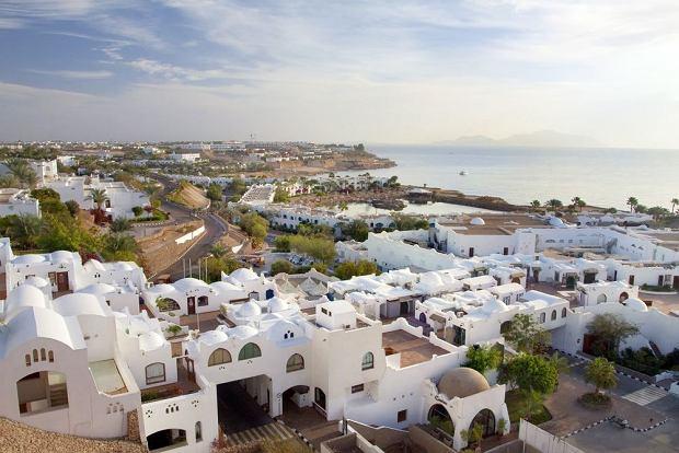 Egipt Sharm el Sheikh