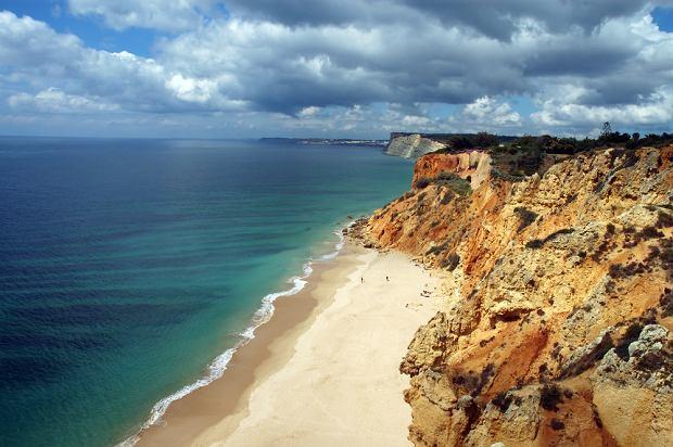 Portugalia wczasy - Algarve