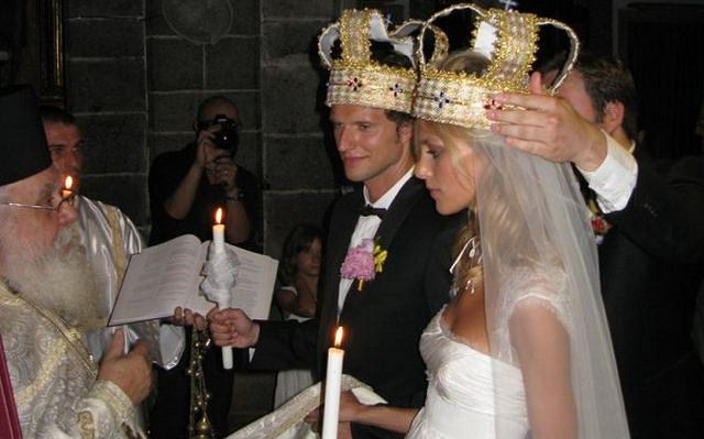 Kiedy Rubik Wzięła ślub Cywilny