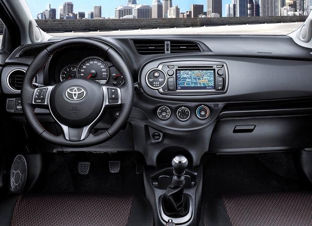 Zdjęcie numer 37 w galerii - Nowa Toyota Yaris | Prezentacja