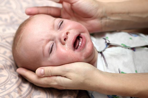 Rotawirus u dzieci - objawy, leczenie, zapobieganie