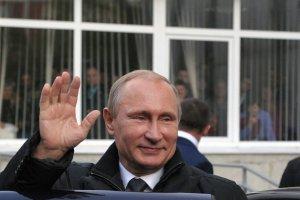 Putin nakaza� wycofanie wojsk znad granicy z Ukrain�