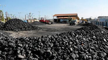 Skład węgla w Rzeszowie