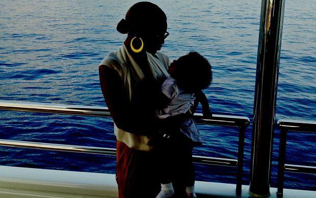 Córeczka Beyonce i Jay-Z