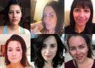 Tysi�ce kobiet fotografuj� si� bez makija�u, �eby wesprze� walk� z rakiem