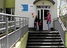 Matka wezwa�a policj� do szpitala, bo w sali obok dziecko za g�o�no p�aka�o