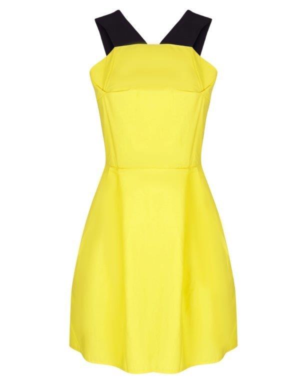 c7c6435957a2d W pełnym słońcu czyli ubrania i dodatki w kolorze żółtym - zdjęcie nr 7