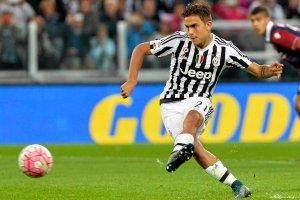 Liga w�oska - Juventus lepszy od Milanu, Roma straci�a punkty