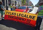 Uber na gorącym uczynku. W Krakowie złapano już 70 kierowców