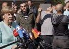 Kanclerz Merkel: Islam nie jest dla nas zagro�eniem. Niemcy pozostan� krajem wolno�ci s�owa i religii