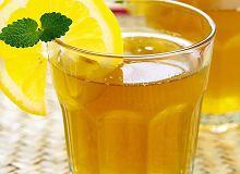 Orzeźwiający koktajl z miodem pitnym - ugotuj