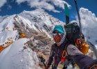 Aleksander Ostrowski pozosta� na zawsze na Gaszerbrumie. Zako�czono akcj� poszukiwawcz�