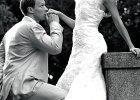 Ślubne historie: Izabella Łukomska-Pyżalska