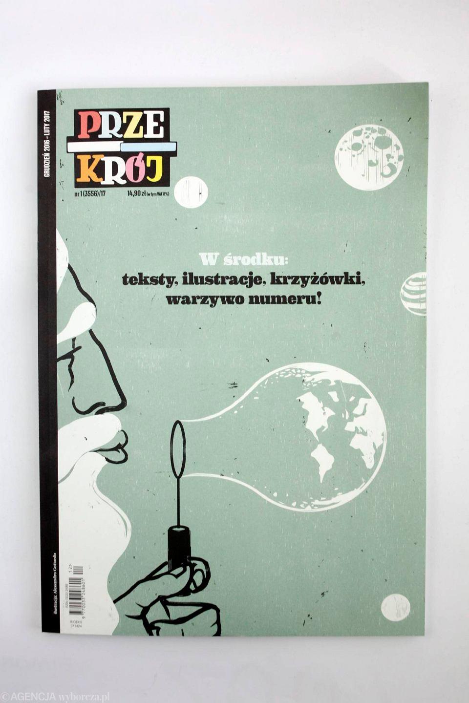 z21152608V,Kwartalnik-Przekroj