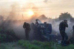 Znów strzały na wschodzie Ukrainy. Są ofiary, kruchy rozejm zagrożony