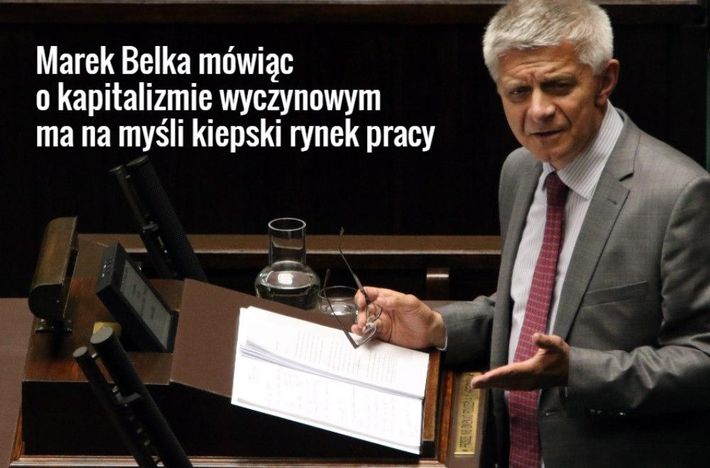 (fot. Sławomir Kamiński / Agencja Gazeta)