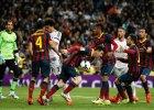 Primera Division. Real - Barcelona. Jedno zdjęcie jak tysiąc słów: wszyscy się kłócą, Messi chce grać w piłkę