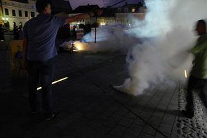 Prezydent Krakowa zdelegalizuje ONR? Na razie chce dowodów