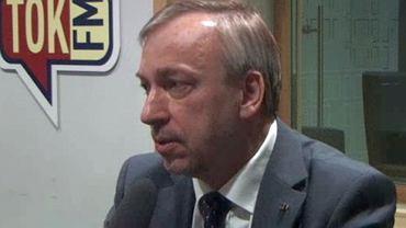 """Minister Bogdan Zdrojewski w """"Poranku Radia TOK FM"""""""