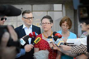 Zamkni�to cztery oddzia�y CZD. Minister zdrowia mocno do piel�gniarek