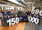 Volkswagen wyprodukował już 150 mln samochodów!