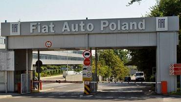 Fiat Powertrain w Bielsku-Białej