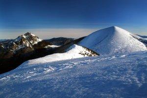 Ma�a Fatra, wielka przygoda - nie tylko dla narciarzy [S�OWACJA]