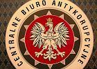 Dzia�acz PO w Piasecznie zatrzymany przez CBA na przyjmowaniu �ap�wki