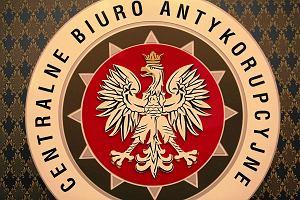 CBA zatrzyma�o wiceszefa lokalnej PO w Piasecznie. Mia� wzi�� ponad p� miliona z�otych �ap�wki