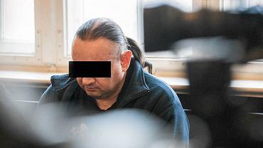 Proces Sławomira G. - ogłoszenie wyroku w sądzie w Bydgoszczy. 19 listopada 2015