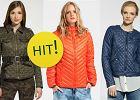 Zakupy w sieci - pikowane kurtki z answear.com