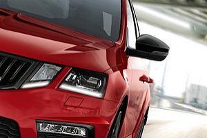 Skoda Octavia RS 245 | Ceny w Polsce | Topowa wersja już w ofercie