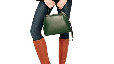 Kari - modne torebki i plecaki na jesień