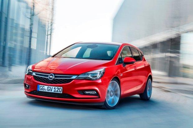 Opel Astra | Ceny w Polsce | Znamy ca�y cennik