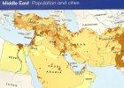 Izrael wymazany z mapy przez potężne wydawnictwo HarperCollins