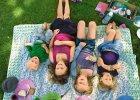 Pomys� na lipiec: czas na piknik!
