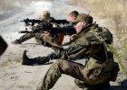 Rosja oskar�a dow�dztwo ukrai�skiej armii o ludob�jstwo. B�dzie mi�dzynarodowy list go�czy