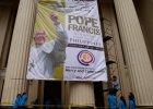 Papie� w Azji
