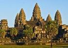 Magia Kambodży - Angkor Wat, Bayon i król, który miał gest