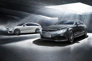Mercedes CLS | Ostatnia edycja
