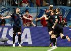 Mistrzostwa świata 2018. Argentyna - Chorwacja. Chorwaci upokorzyli Argentynę!