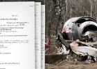 Stenogramy z wie�y kontrolnej i wrak polskiego tupolewa w Smole�sku
