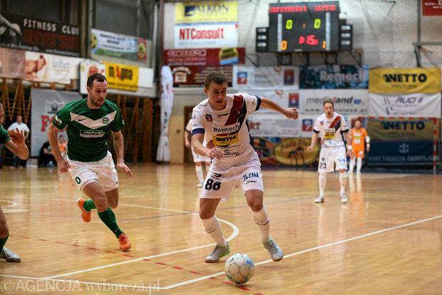 Futsali�ci Pogoni 04 poprawili sobie humory przed �wi�tami