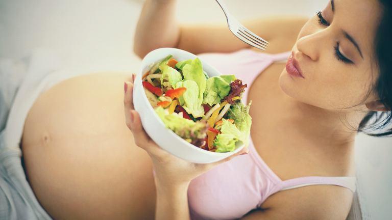 Skóra w ciąży potrafi być piękna!