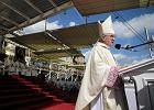 Celestino Migliore ko�czy misj� w Polsce. Franciszek przenosi nuncjusza do Rosji