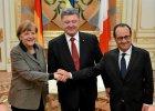 """""""Porozumienie nie tylko na papierze"""". Co powinniśmy wiedzieć o szczycie w Mińsku ws. Ukrainy? [W 4 PUNKTACH]"""