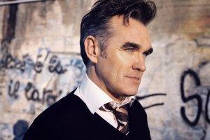 """Nieautoryzowana biografia Morrisseya, """"England Is Mine"""", wcześniej znana jako """"Steven"""", otrzymał datę premiery."""